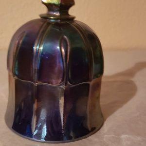 Fenton Accents - Fenton Carnival Glass Bell
